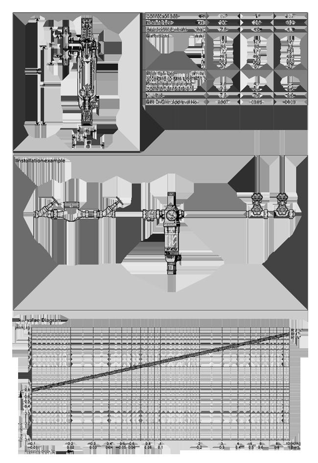 Комбинированный фильтр  Honeywell FK76CS-1