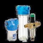 Фильтры бытовой воды «в стояк»