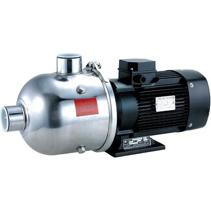 Горизонтальный многоступенчатый центробежный насос CNP CHL 8-20 LSWSС 0,75 кВт