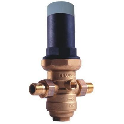 Клапан понижения давления Honeywell D06FN-1 1/4B