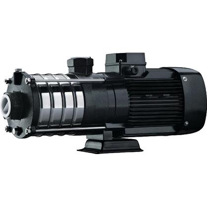 Горизонтальный многоступенчатый центробежный насос CNP CHLFT 8-50 LSWPR 2,2 кВт