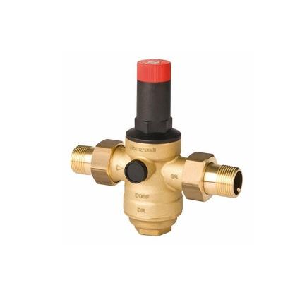 Клапан понижения давления Honeywell D06FH-1 1/2B