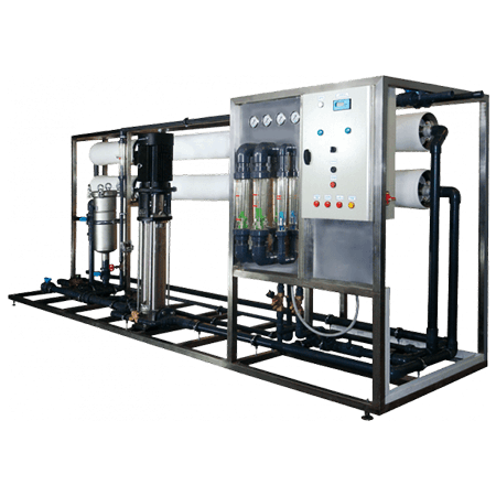 WiseWater ROS